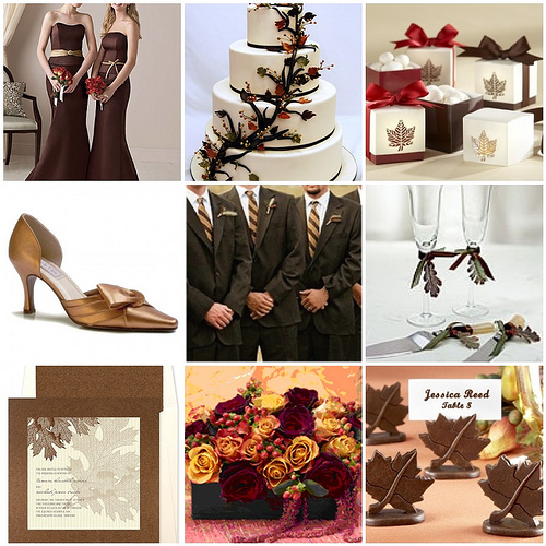 Wedding Themes Ideas