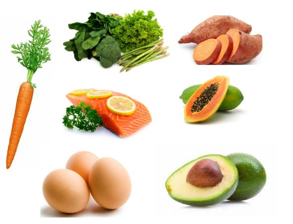 Makanan yang Membuat Kulit Kita Halus Bebas Jerawat
