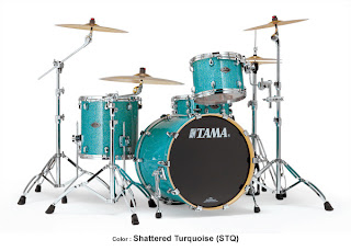 Tama Drum Set - Tama Starclassic Performer