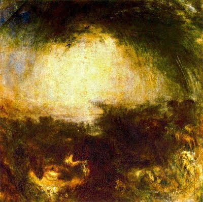 Ombres i foscor... (Joseph Mallord William Turner)