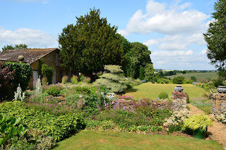 Pettifers Garden, Oxfordshire