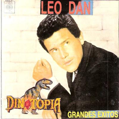 LEO DAN  - GRANDES EXITOS