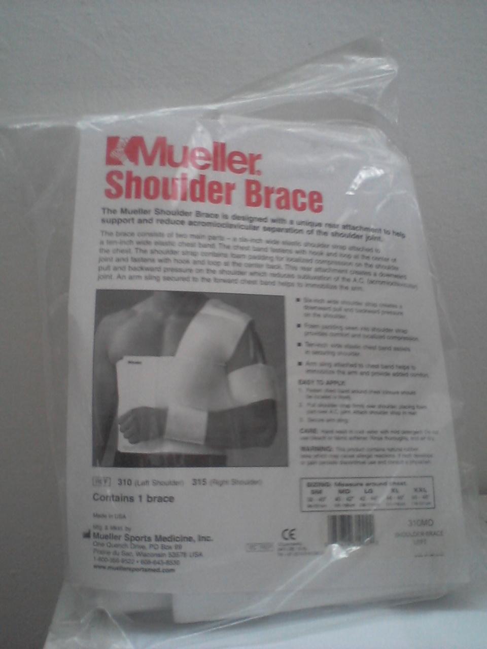 Estabilizador de pulgar - Ortofarm
