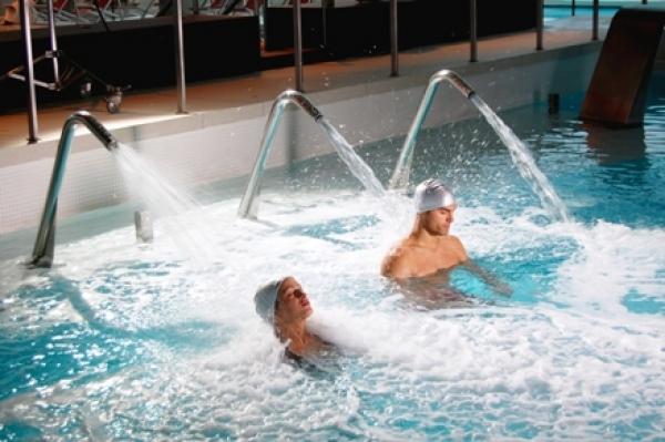 Noviembre 2012 balnearios imserso for Hoteles familiares con piscina