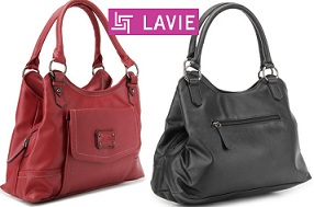 Great Deal: Lavie Woman Shoulder Bags worth Rs.3450 for Rs.936 Only @ Flipkart