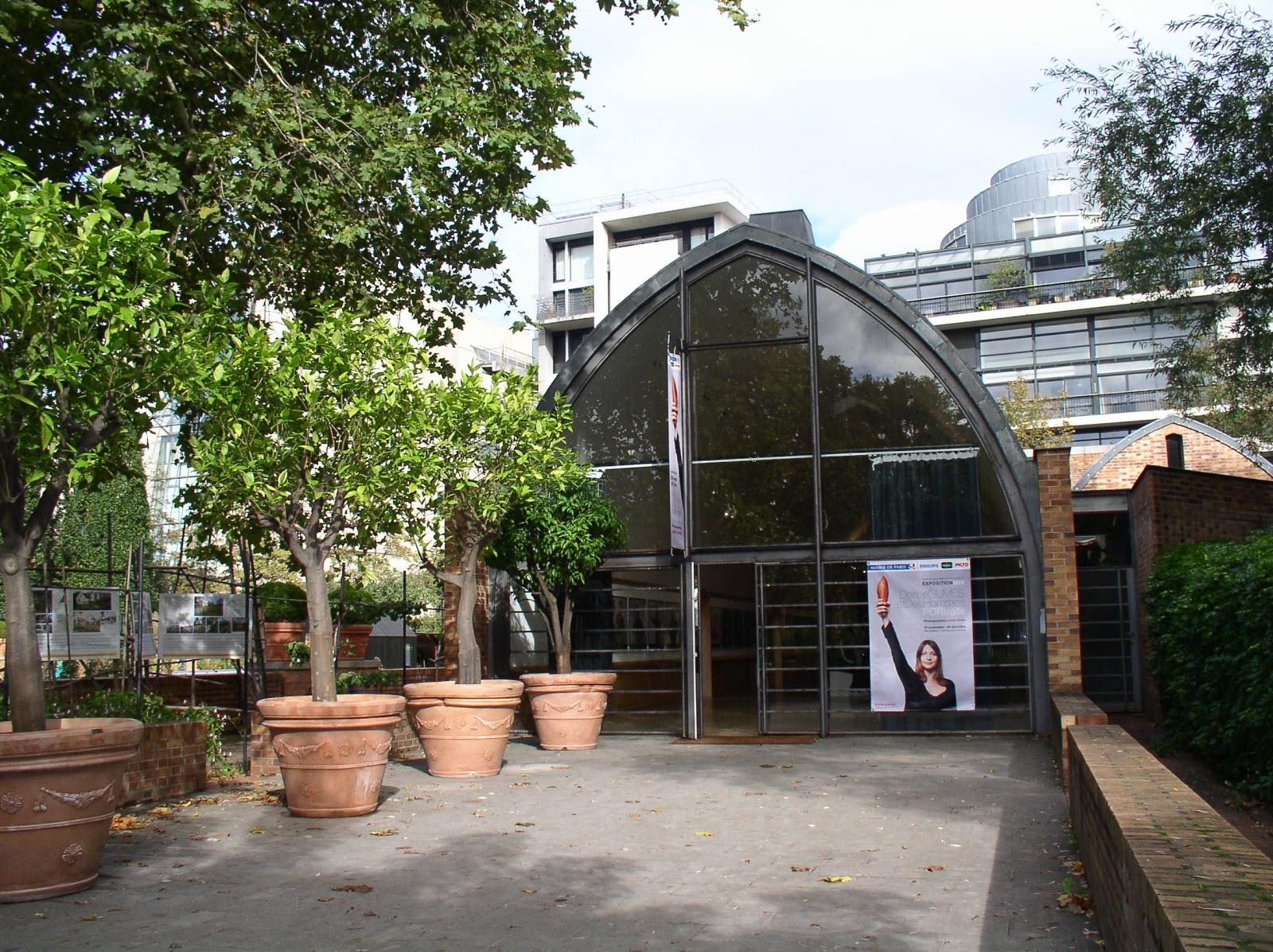 Corner Exhibition Stands Kitchen : From paris with love parc de bercy