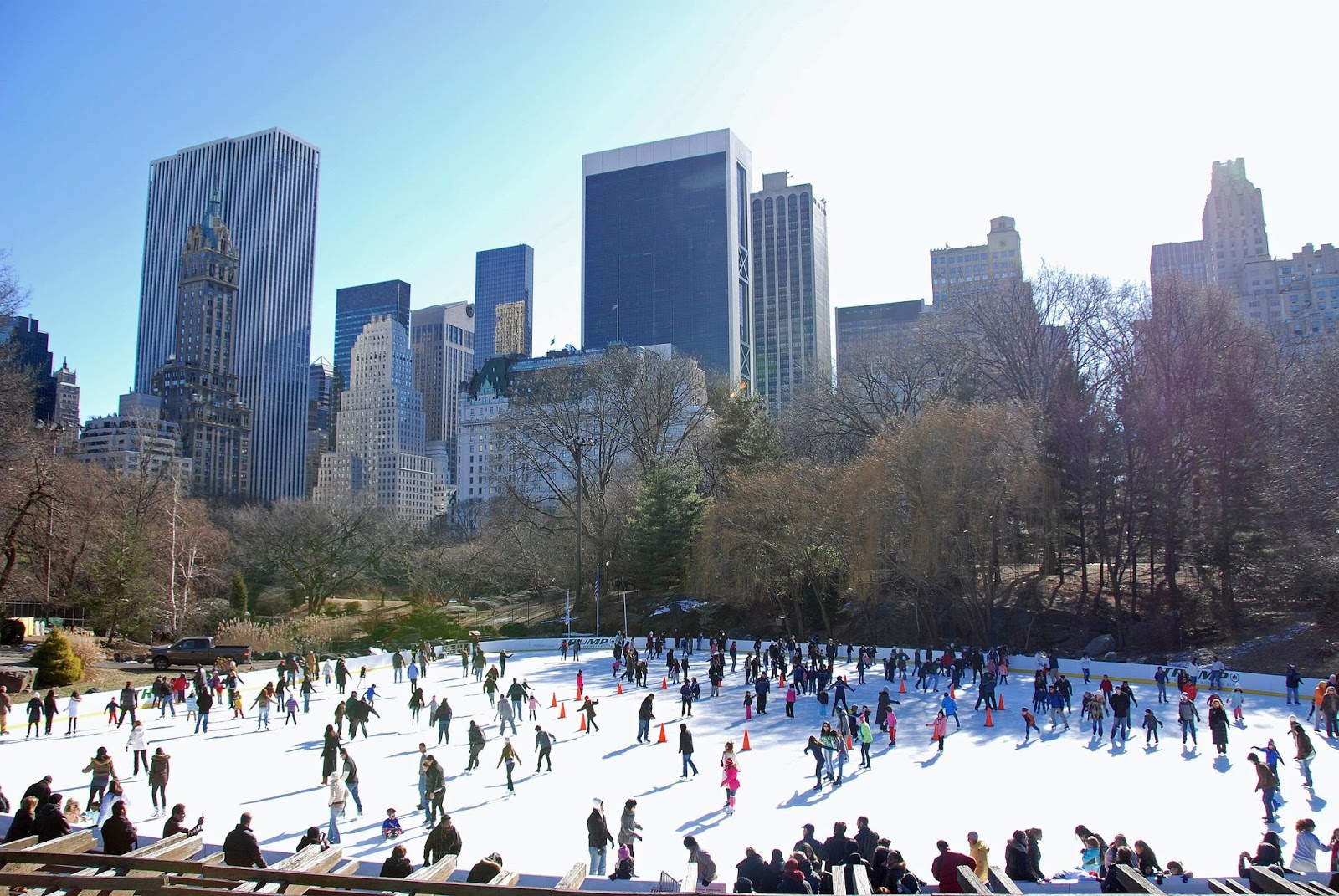 10 of the most magical ice skating rinks in the world the aussie