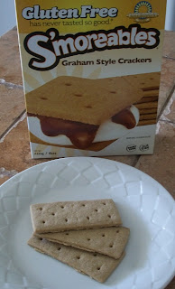 Gluten-Free S'Moreables