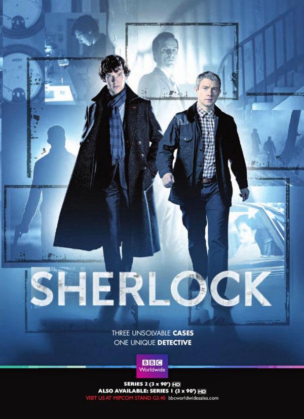 Sherlock (Legendado)