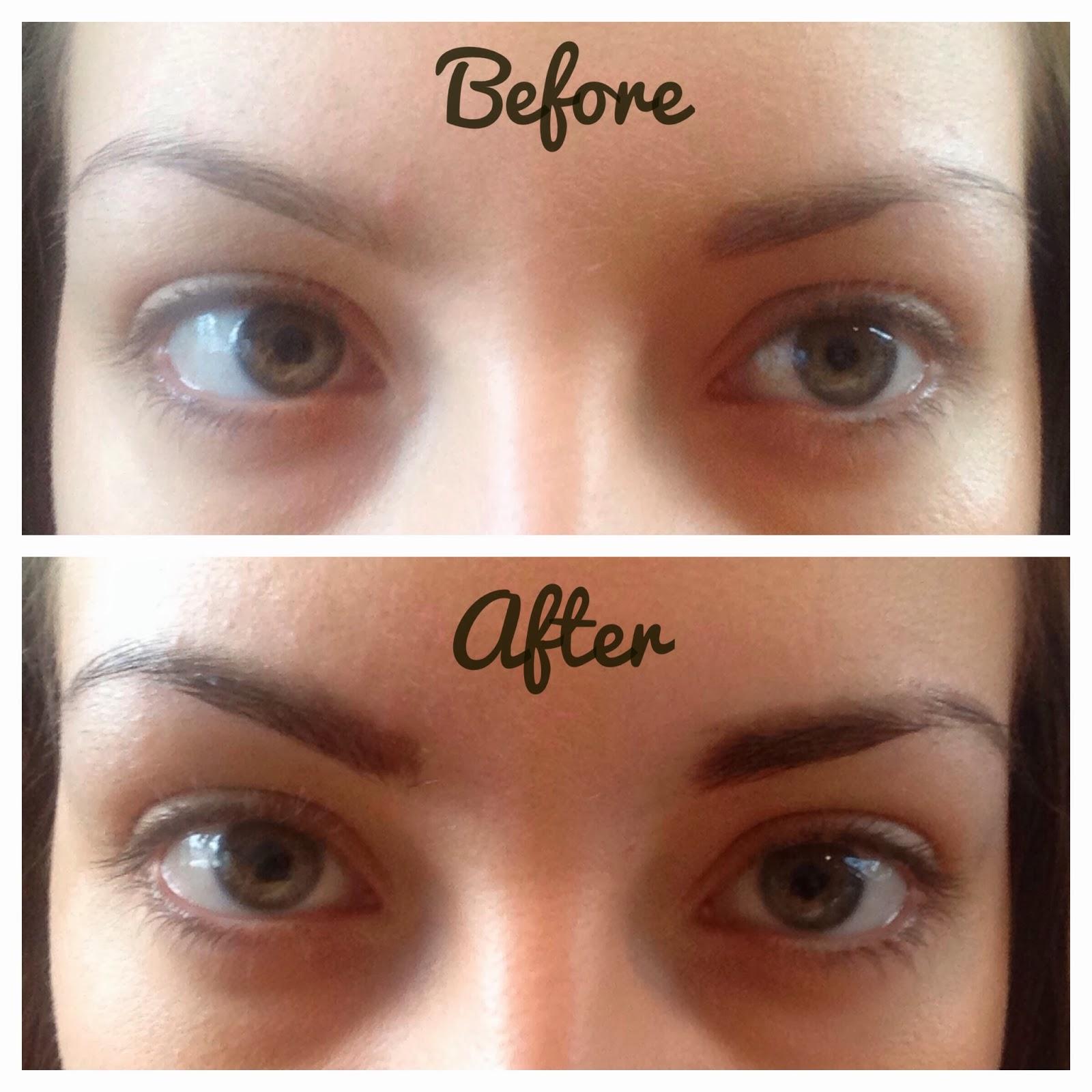 Good Mat Lipstick How To Remove Eyebrow Tint