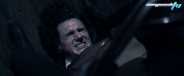 Abraham Lincoln Cazador de Vampiros 720p HD Español Latino Dual BRRip 2012