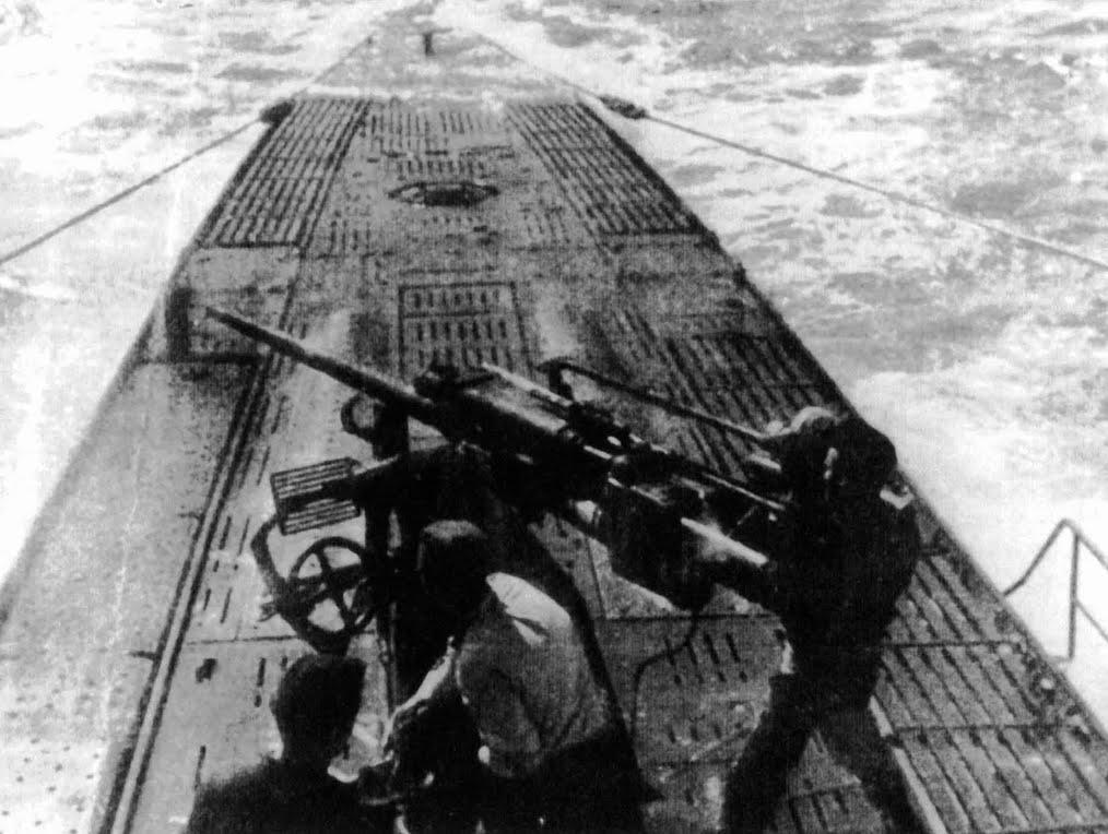 photos de sous-marin et de leur équipage File147