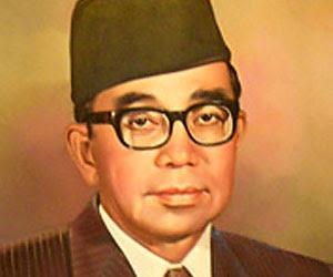 Tun Abdul Razak-2nd Prime Minister