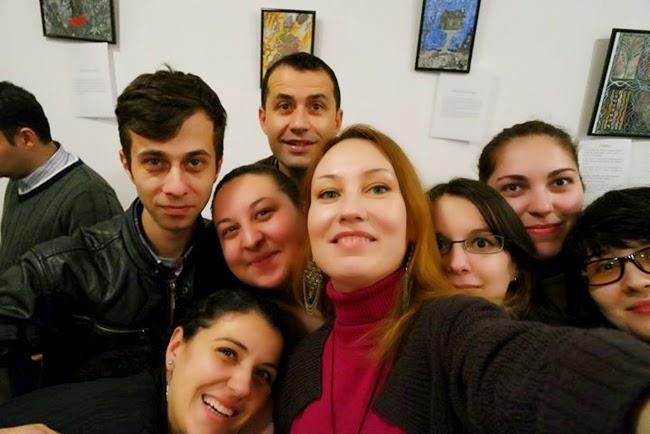 selfie-grup