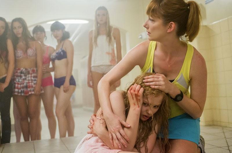 Filme Carrie: A Estranha 2013