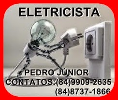 JUNIOR ELETRICISTA