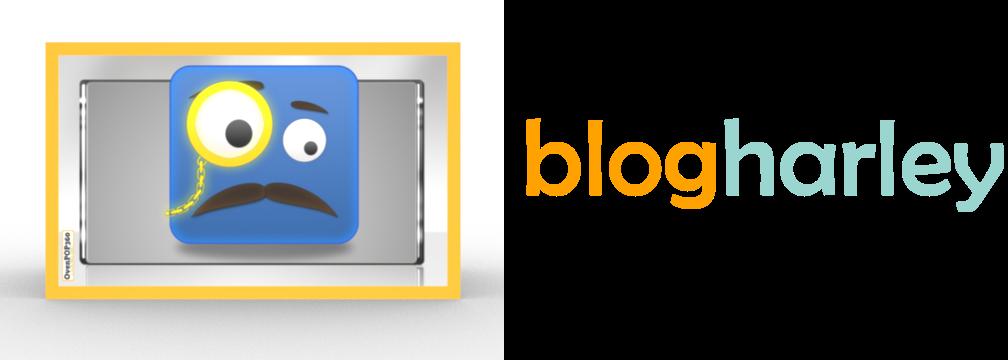 BlogHarley.com:  Emus Cranjohnson and the Konnichiwa Theory