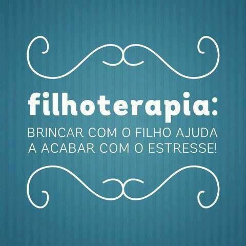 Filhoterapia
