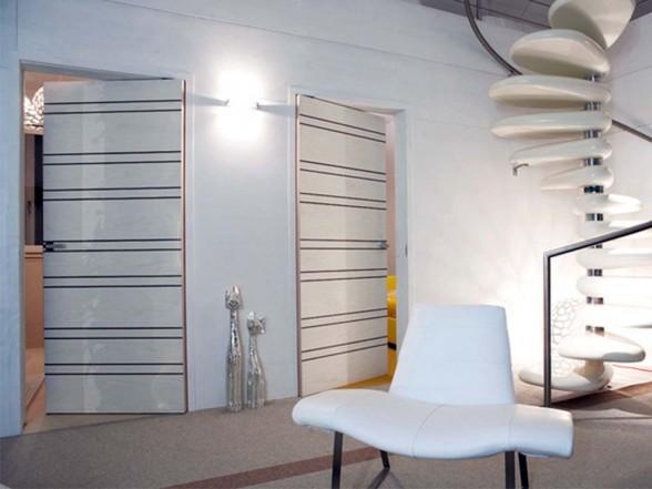 Prefabricated Luxury Wooden Home Interior Design