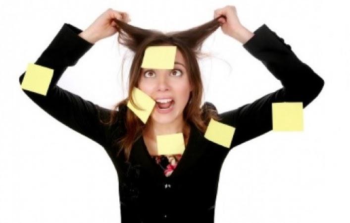 como combater o stress