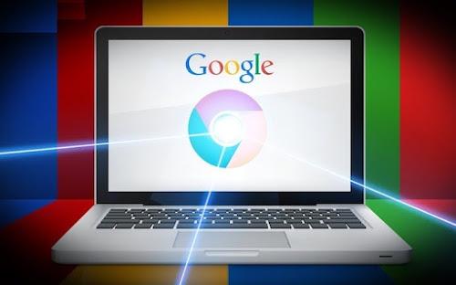 Lançamento Chrome com HTML5