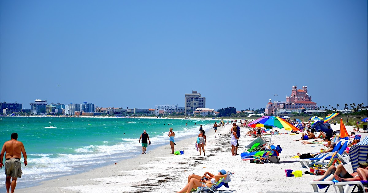 Saint Peter, FL - Saint Peter, Florida
