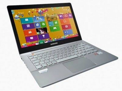Harga Laptop Samsung Hanya Mulai 4 Jutaan