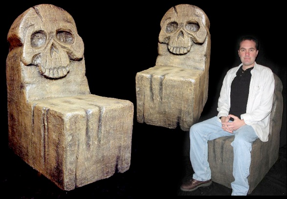Is it weird ?: Horror Furniture Pictures Of The Most Ugly People In The World