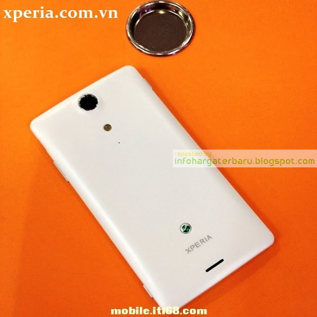 Information News - Has Been Leaked Sony Xperia Hayabusa LT29i Prayers