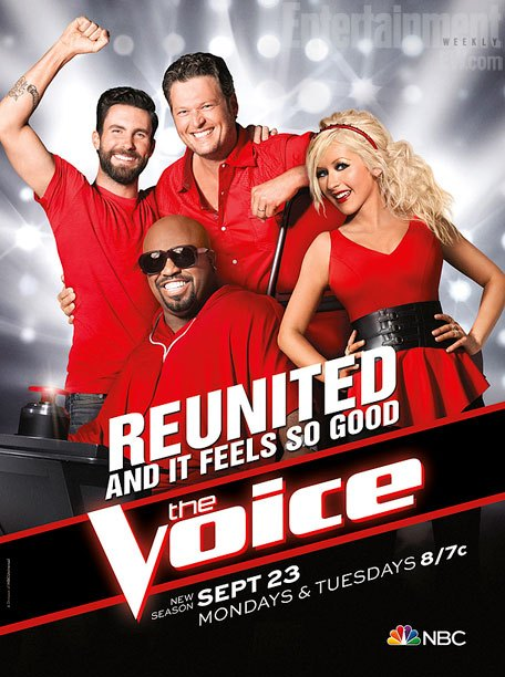 The Voice Season 5