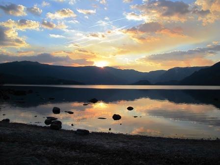 Lago de Sanabria (Zamora) IMG_1686