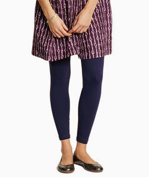 Be Styled: Tips to wear tunic (kameez) with leggings