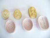 moldes de caucho silicom