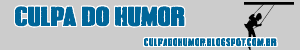 Blog Culpa do Humor