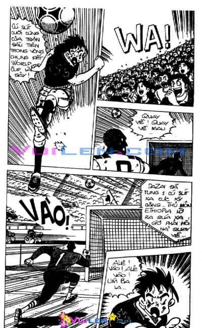Jindodinho - Đường Dẫn Đến Khung Thành III Tập 65 page 75 Congtruyen24h