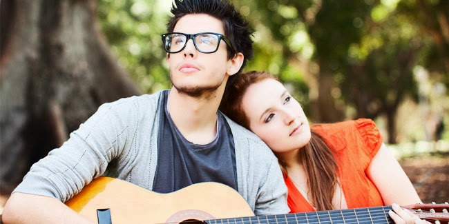 Lagu Romantis Indonesia