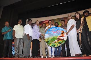 En Oviya Movie Audio Launch Photo Gallery