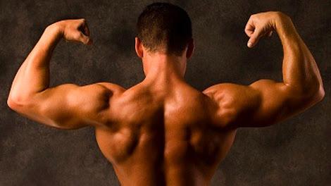 بالفيديو: 4 تمرينات ذات مفعول سريع تقوي عضلات الكتفين
