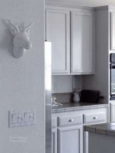 Pacific Grey Kitchen