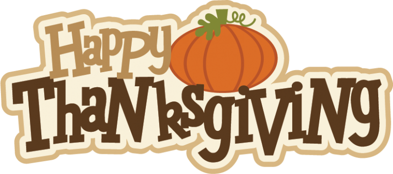 thanksgiving clipart color