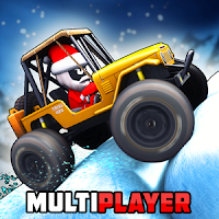 Download Mini Racing Adventures v1.6.1 Apk [Mod Money]