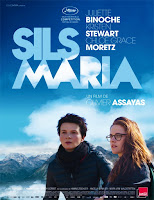 Clouds of Sils Maria (Las nubes de María) (2014)