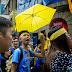 Hồng Kông: Tiếp Tục Biểu Tình Đòi Đối Thoại Trực Tiếp Với Bắc Kinh