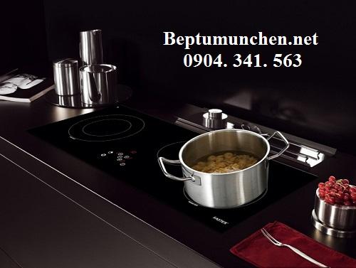Bếp từ nấu có bị đen nồi không