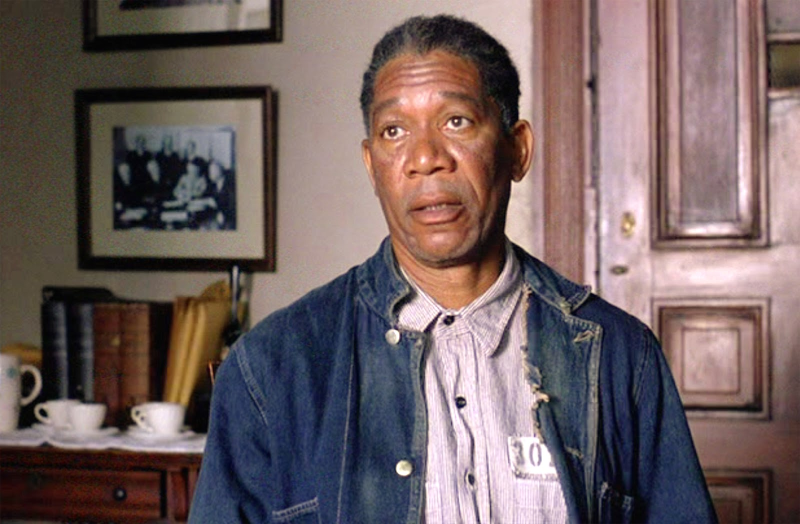 essays the shawshank redemption prison subcultures