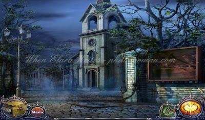 Vampire Saga: Break Out - Hell Lock Church