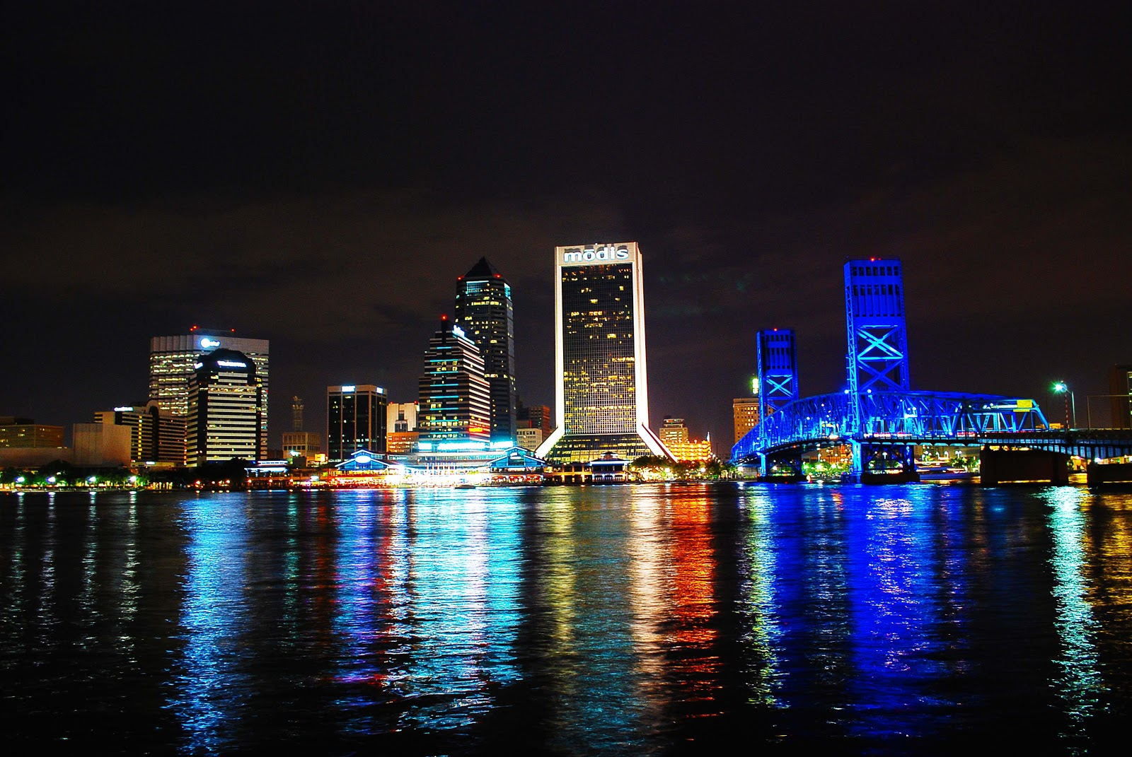 Jacksonville Florida Electric