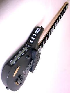 Guitarra MIDI