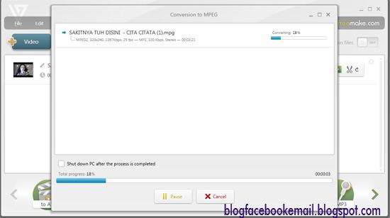 Cara Membuat Video Di Flashdisk Bisa Di Putar di CD Cara Membuat Video Di Flashdisk Bisa Di Putar di CD/DVD Player
