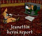 Exkluzivní report